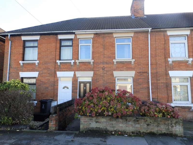 2 Bedrooms Property for sale in Beechcroft Road, Upper Stratton