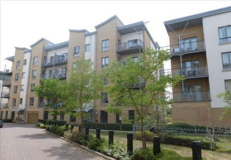 1 Bedroom Property for sale in Yeoman Close, Ipswich