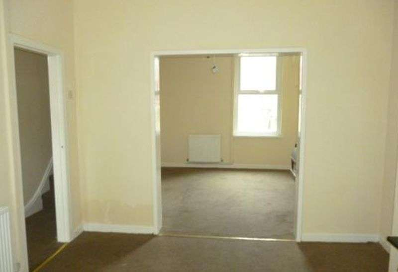 2 Bedrooms Property for sale in Beatrice Street, Liverpool