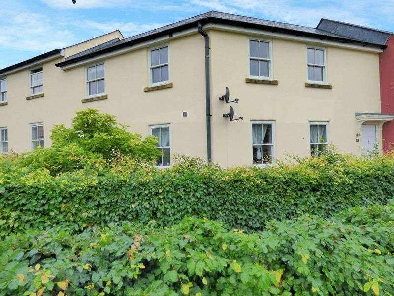 2 Bedrooms Property for sale in Carrolls Way, Plymouth
