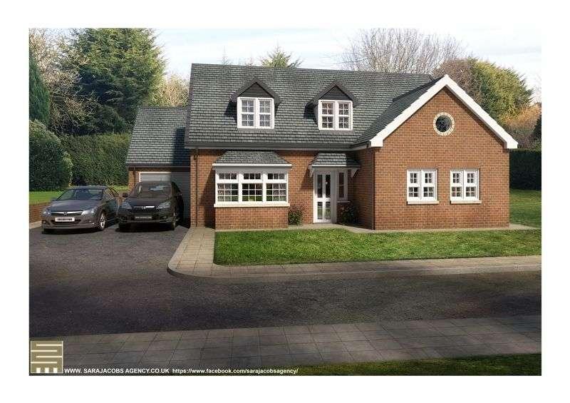 4 Bedrooms Property for sale in Egerton Road, Hartlepool