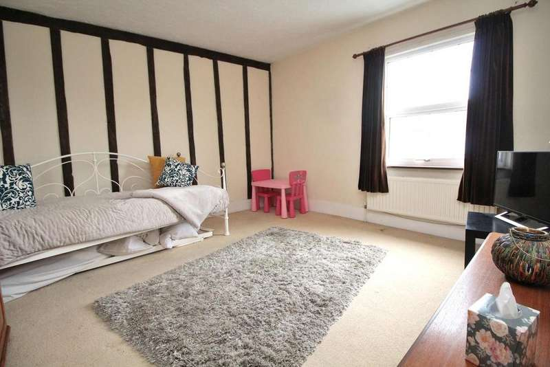 1 Bedroom Apartment Flat for sale in Springfield Road, Chelmsford, Essex, CM2