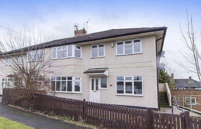 2 Bedrooms Apartment Flat for sale in LEXINGTON ROAD, CHADDESDEN