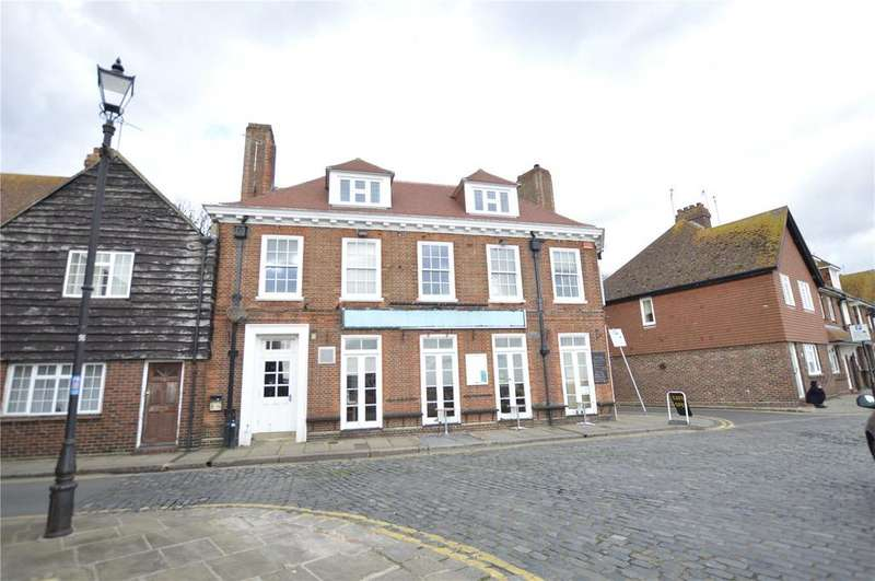 2 Bedrooms Apartment Flat for rent in East Street, Folkestone, Kent, CT19