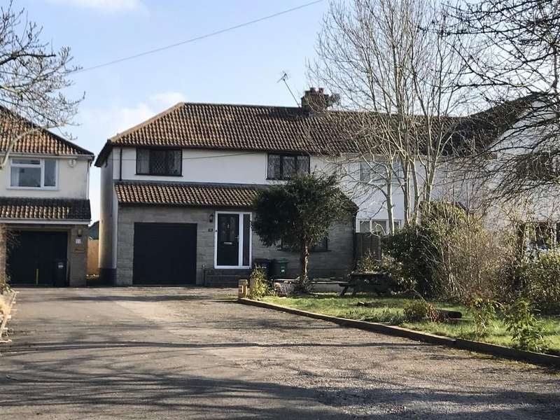 4 Bedrooms Semi Detached House for rent in Langford, North Somerset