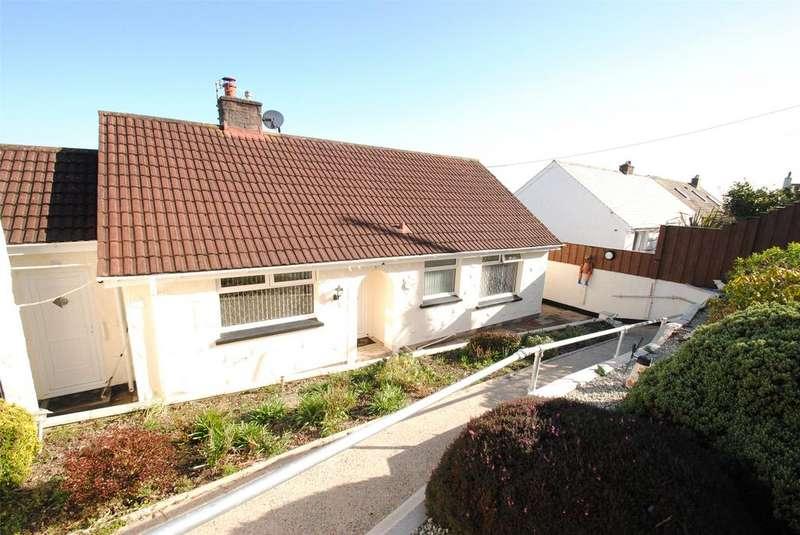 2 Bedrooms Detached Bungalow for sale in Frog Lane, Braunton