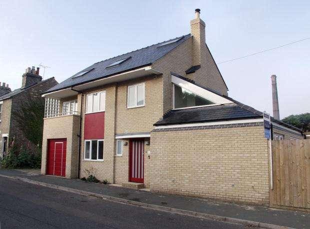 5 Bedrooms Detached House for rent in Stanley Road, Cambridge