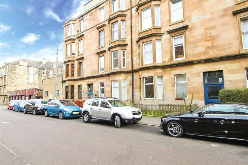 2 Bedrooms Apartment Flat for sale in 0/1, Clincart Road, Mount Florida, Glasgow