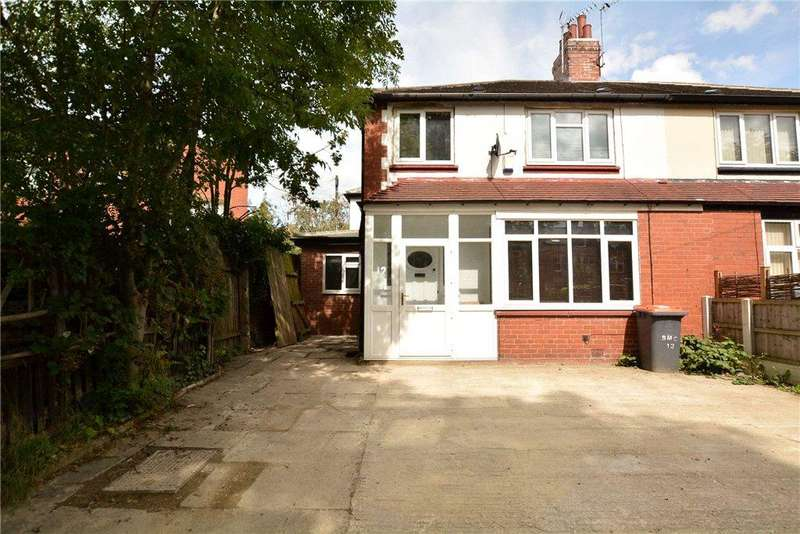 6 Bedrooms Semi Detached House for sale in St. Michaels Grove, Leeds, West Yorkshire