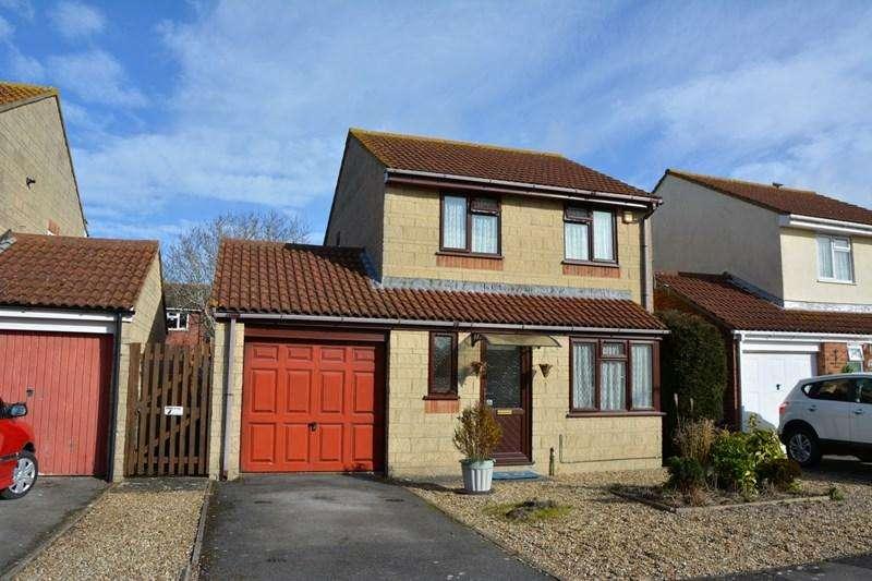 3 Bedrooms Detached House for sale in Barrington Road, Burnham-On-Sea
