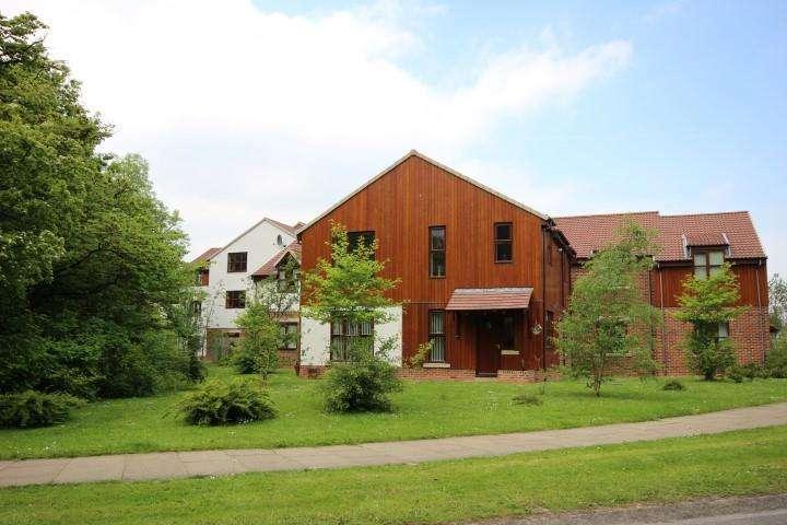 2 Bedrooms Apartment Flat for rent in 24 Sylvan Mews, Wynyard, Billingham