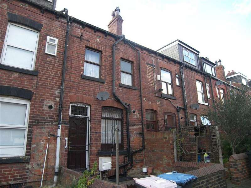3 Bedrooms Terraced House for sale in Welton Place, Leeds, West Yorkshire