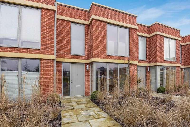 3 Bedrooms House for rent in The Garden Quarter, Caversfield, OX27