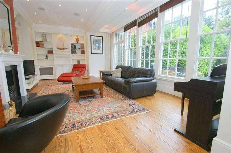 2 Bedrooms Flat for rent in Wensley Drive, Chapel Allerton, LS7