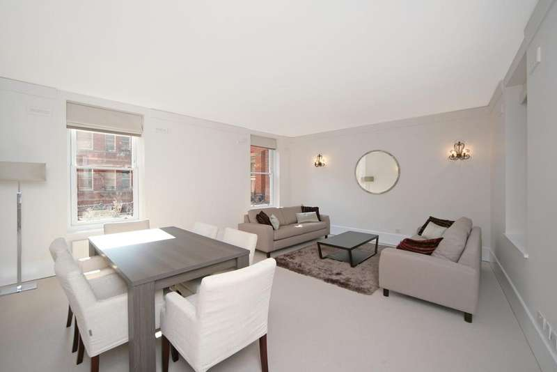 2 Bedrooms Flat for rent in Artillery Mansions, 75 Victoria Street, London, SW1H