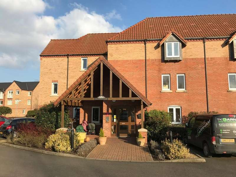 2 Bedrooms Ground Flat for sale in Pool Close, Spalding, PE11