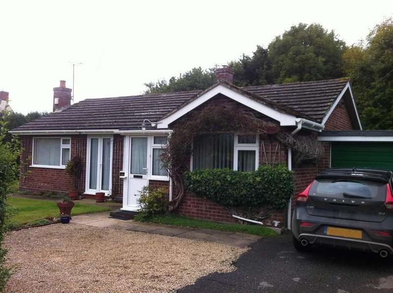 2 Bedrooms Detached Bungalow for sale in Bawdeswell, Dereham