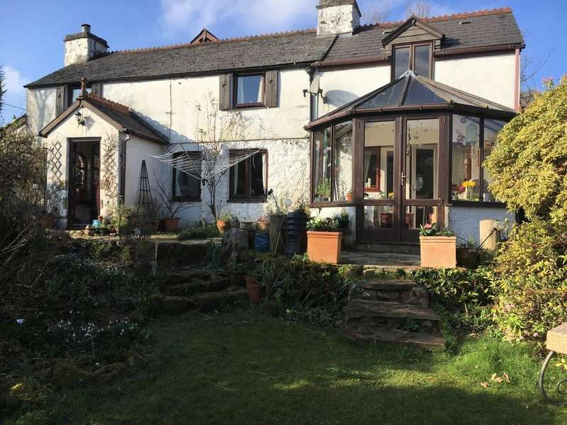 3 Bedrooms Detached House for sale in Gunnislake