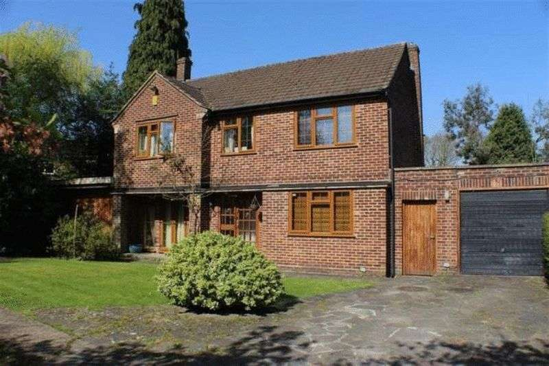6 Bedrooms Property for sale in Linster Grove, Borehamwood