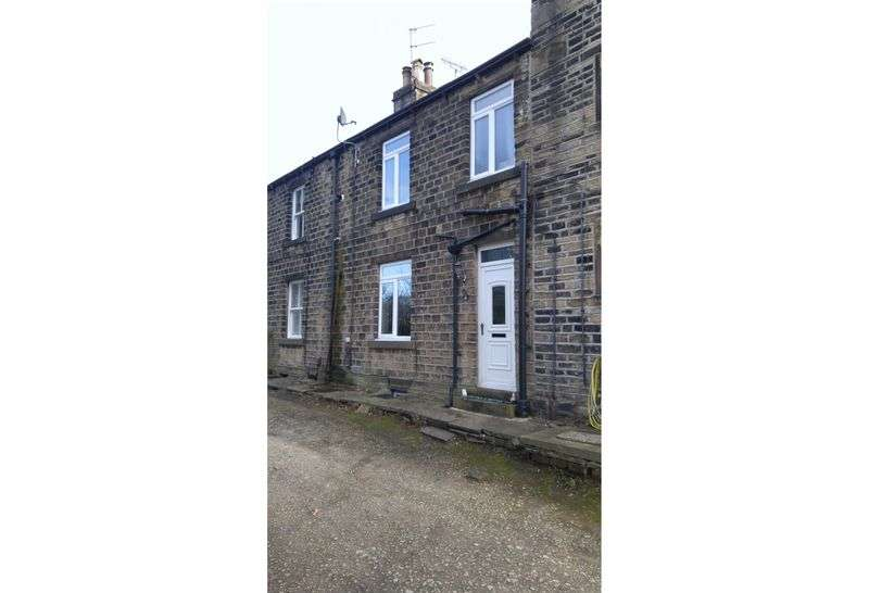 2 Bedrooms Property for sale in Reins Hill, Honley