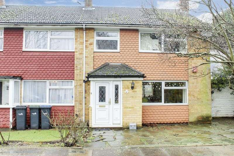 3 Bedrooms Property for sale in Hydefield Close, London