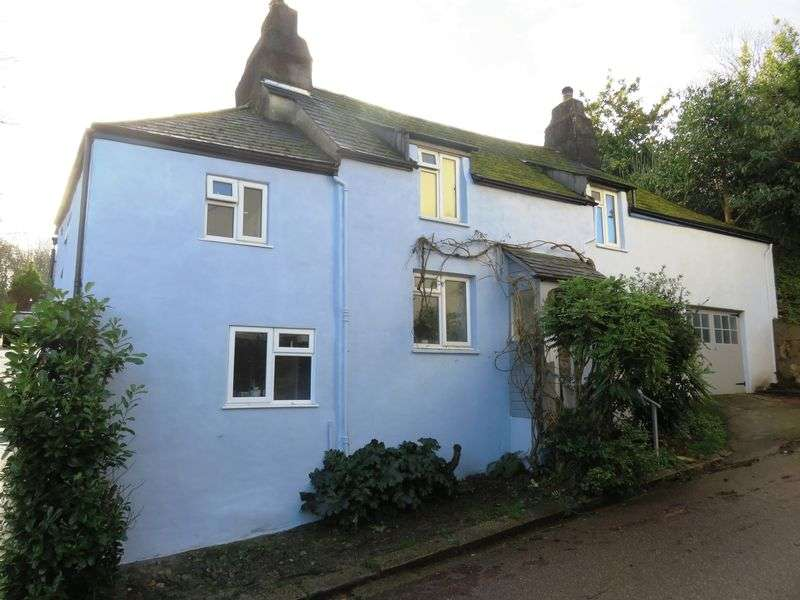 3 Bedrooms Property for sale in Harpers Hill, Totnes