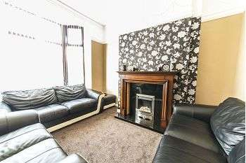 2 Bedrooms Terraced House for sale in Hillside Avenue, Oldham, OL4 1LQ