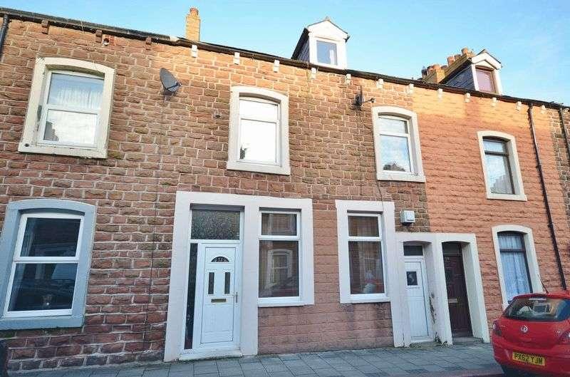 5 Bedrooms Property for sale in John Street, Maryport