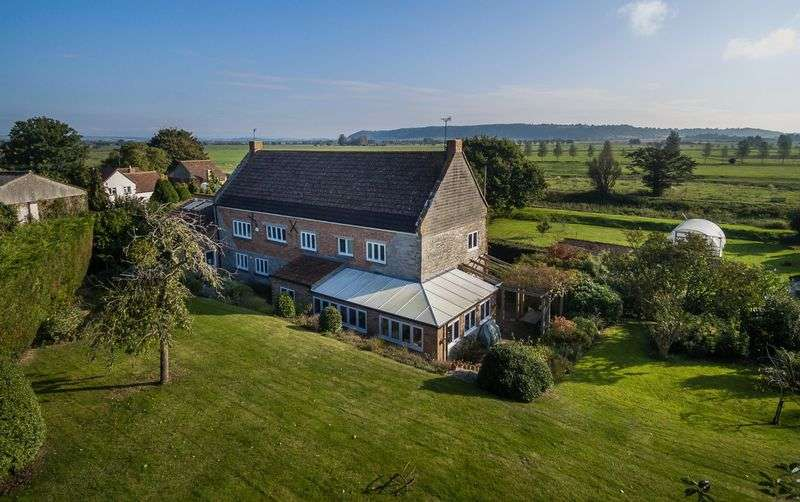 4 Bedrooms Property for sale in Langport, Somerset