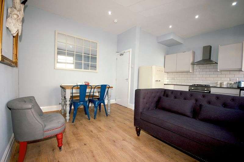 6 Bedrooms Property for sale in Thornycroft Road, Liverpool