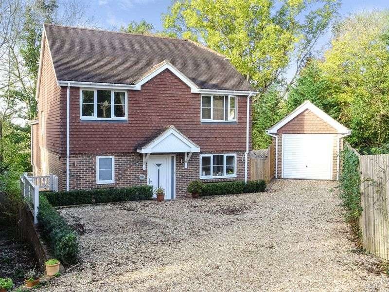 4 Bedrooms Property for sale in Keymer Road, Burgess Hill