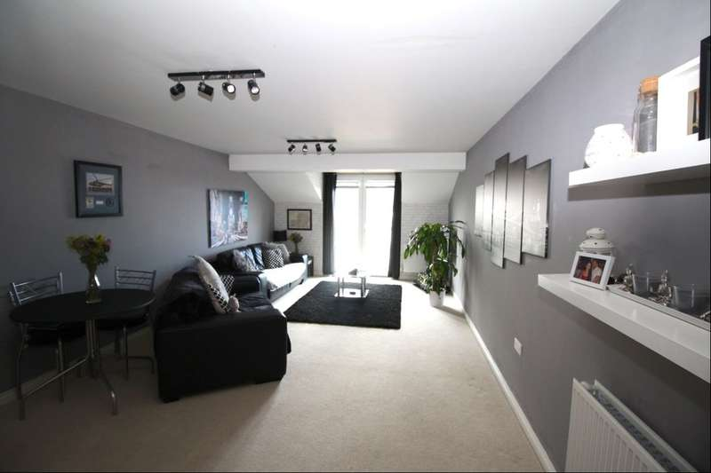 1 Bedroom Flat for sale in Manor Park, Newcastle Upon Tyne, NE7