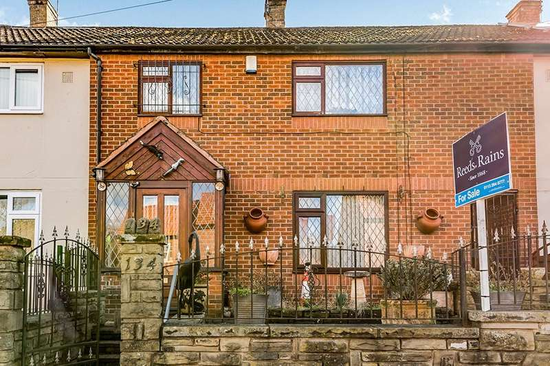 3 Bedrooms Terraced House for sale in Asket Drive, Leeds, LS14