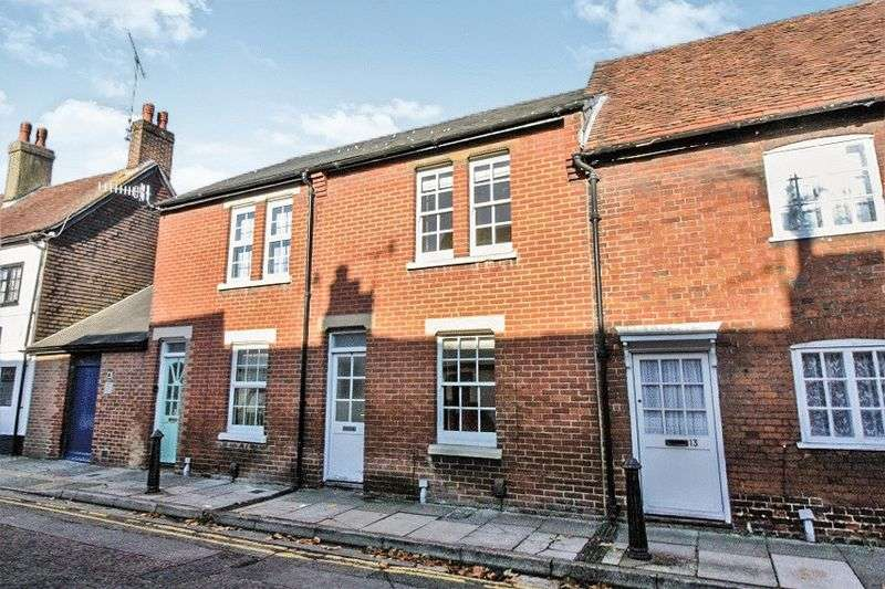 3 Bedrooms Property for sale in Trinity Street, Salisbury