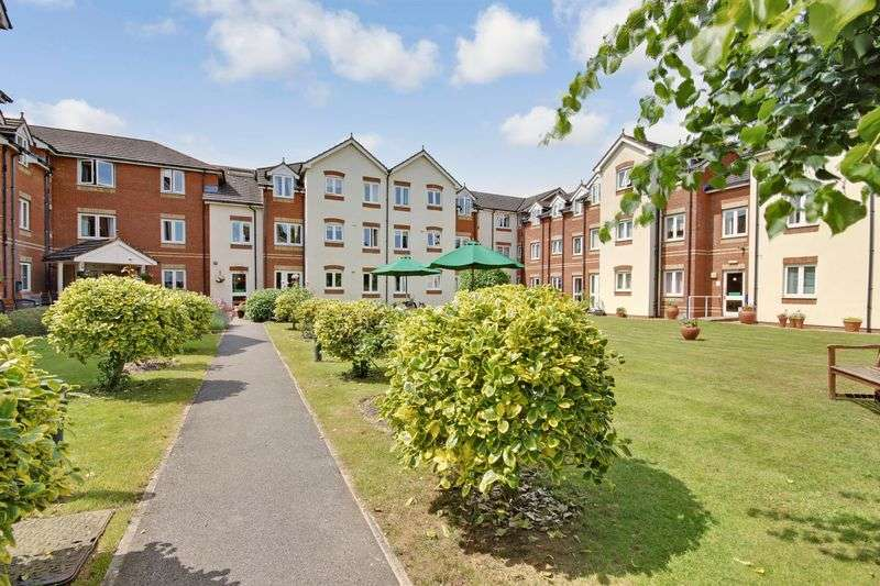 1 Bedroom Property for sale in Willow Court, Alton, GU34 1JW