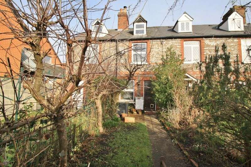 2 Bedrooms Property for sale in Wood Street, Wallingford