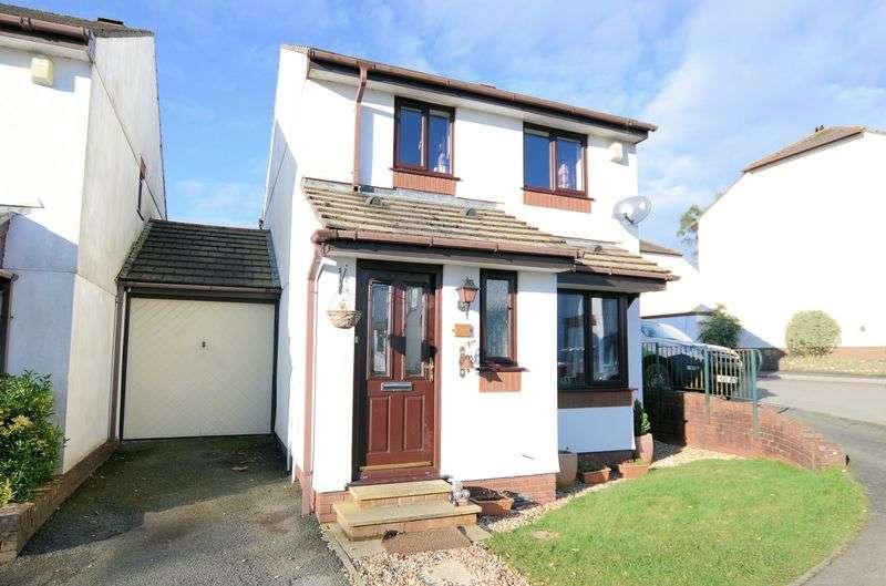 3 Bedrooms Property for sale in Ordulf Road, Tavistock