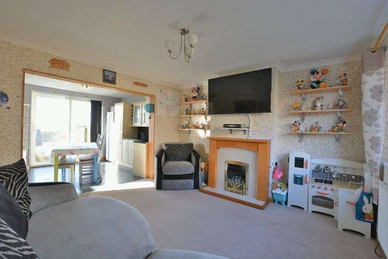 3 Bedrooms Property for sale in Cumberland Road Hensingham, Whitehaven