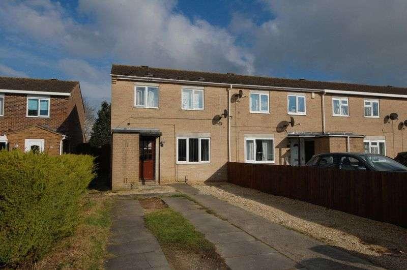 3 Bedrooms Property for sale in Brandon Close, Kidlington