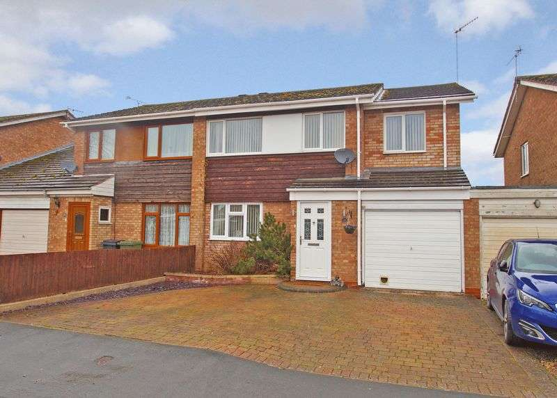 3 Bedrooms Property for sale in Hill View Road Bidford On Avon, Alcester
