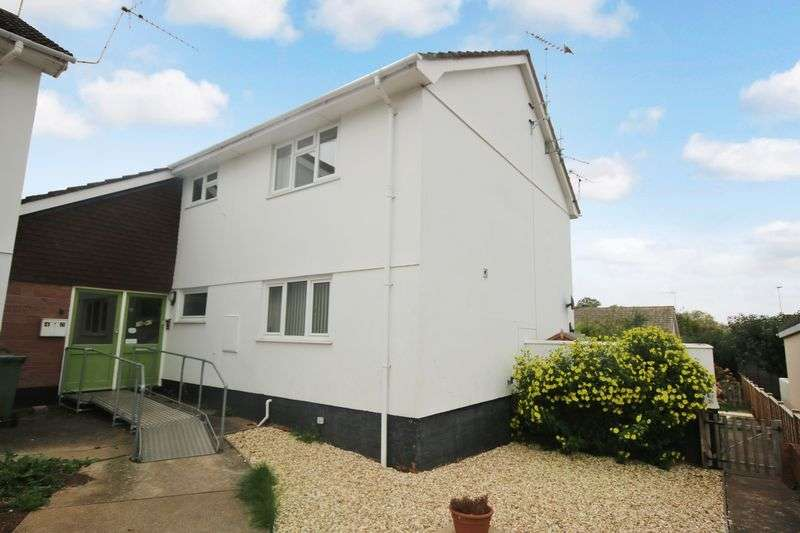 1 Bedroom Property for sale in Castle Mead, Washford