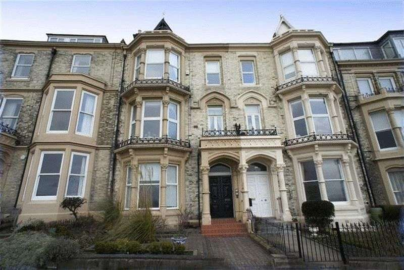 2 Bedrooms Property for rent in Percy Gardens, Tynemouth