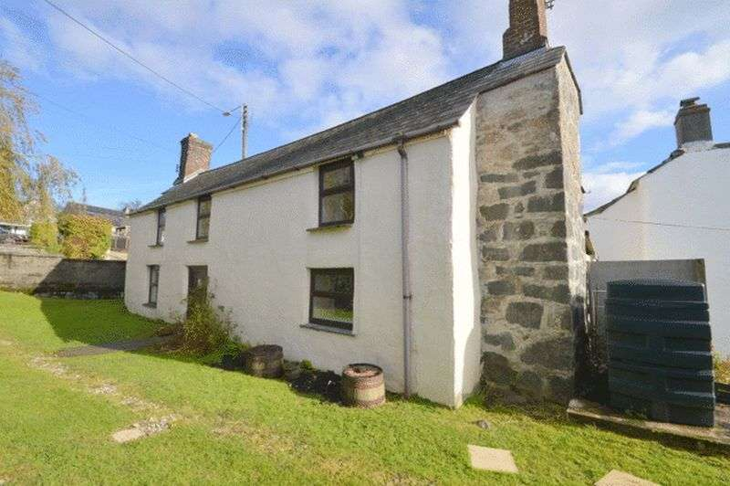 3 Bedrooms Property for sale in Cooperage Road Trewoon, St. Austell