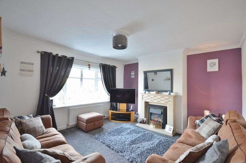 3 Bedrooms Property for sale in Tower Hill, Whitehaven