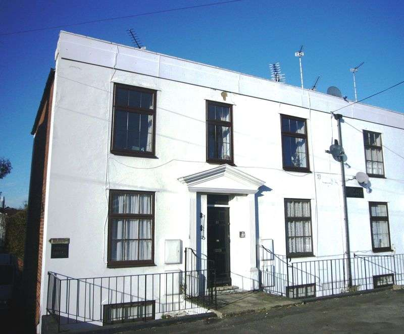 2 Bedrooms Property for sale in Freemantle, Southampton