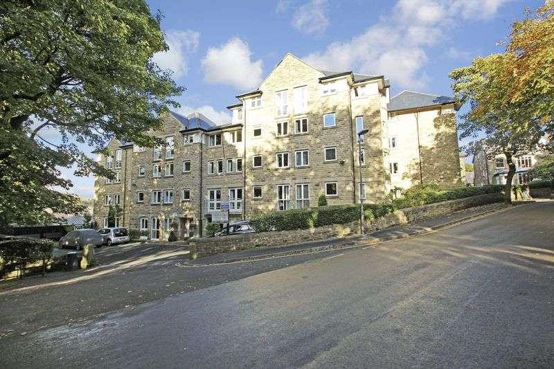 2 Bedrooms Property for sale in Haddon Court, Buxton, SK17 6PN