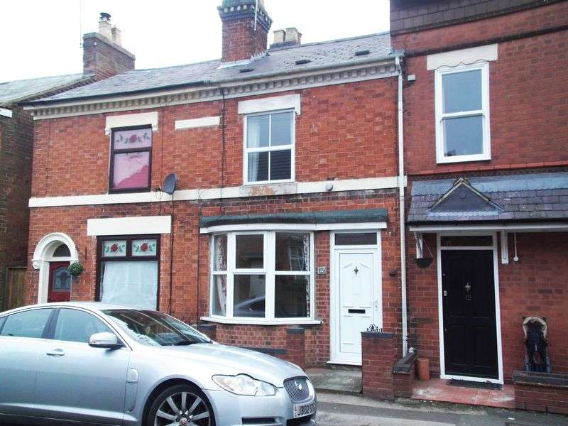 2 Bedrooms Property for rent in High Street Astwood Bank, Redditch