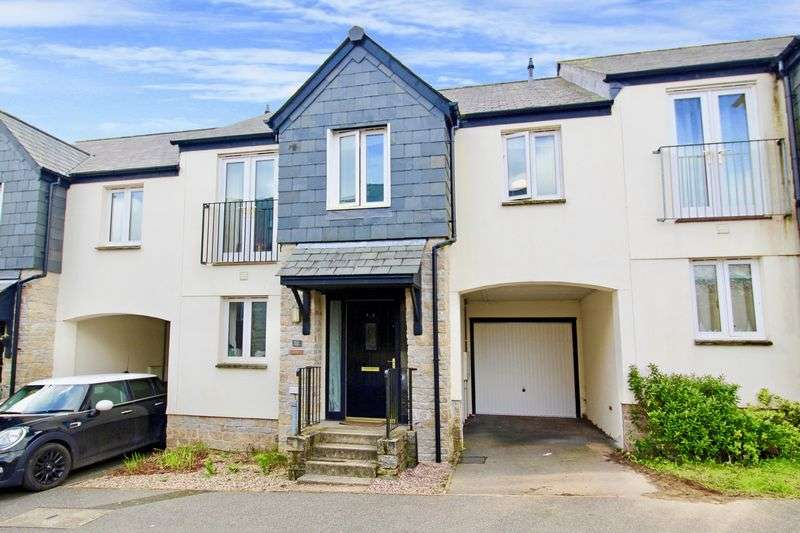3 Bedrooms Property for sale in Calver Close, Penryn