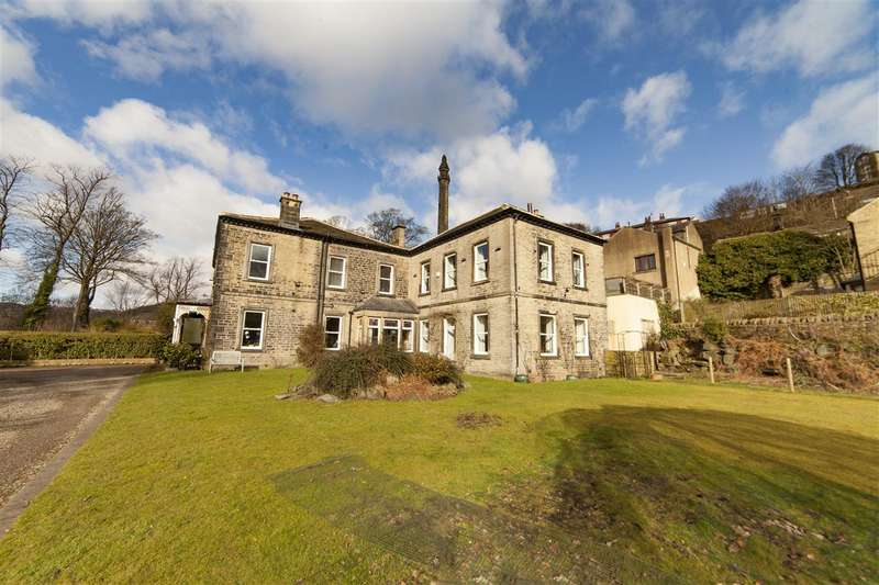 5 Bedrooms Property for sale in Sapling Grove, Scarr Bottom Road, Halifax