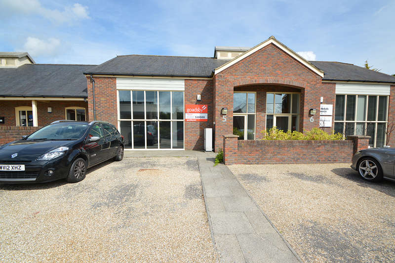 Office Commercial for rent in Unit 5, The Axium Centre, Dorchester Road, Lytchett Minster, Poole, BH16 6FE
